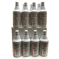 Harvard Chemical Sani Clean Disinfectant Hospital Grade Cleaner Deodorizer 12 quarts Kills HIV-1 AIDS Virus, Polio, Influenza, Mold, Mildew - Wholesale Case