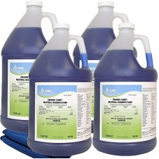 RMC Enviro Care Neutral Disinfectant, Concentrate, 4 Gallons Wholesale Case PC12001227