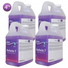 RMC Perfecto 7 Lavender Neutral Cleaner  Concentrate Wholesale 4 Gallon Case