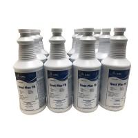 RMC Quat Plus TB Disinfectant Hospital Grade Cleaner Deodorizer 32 oz Fresh Clean, Fresh Pine Scent Wholesale case of 12